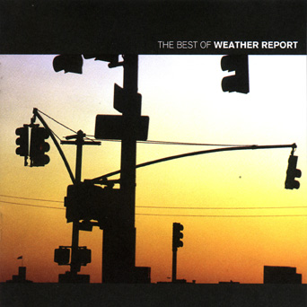Best of Weather Report CD cov